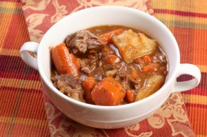 beef stew with guiness