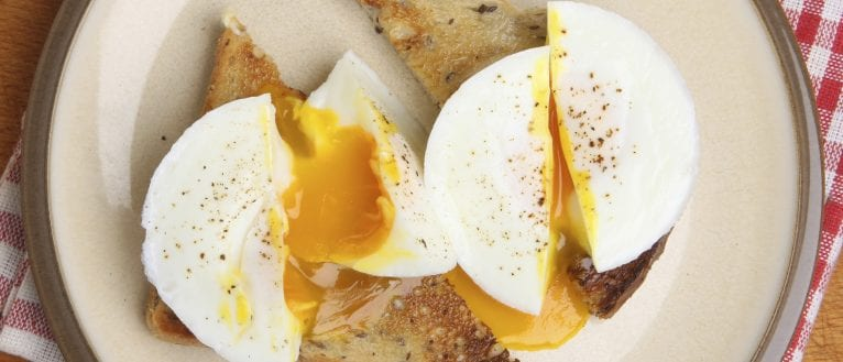 sunbeam poach and boil instructions