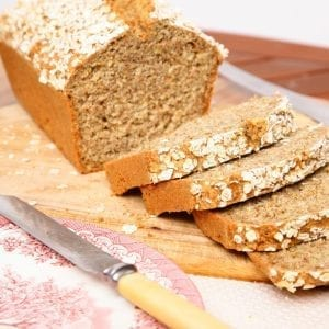 Edward Haydens brwon bread; brown bread recipe; i love cooking brown bread
