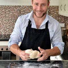 Paul O Callaghan; Calso Cooks; i love cooking article