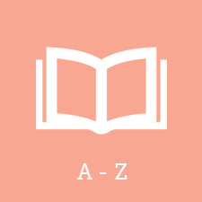 a-z recipes