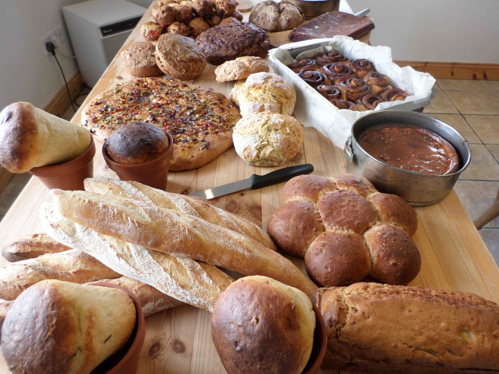Review Firehouse Bread School Ilovecooking