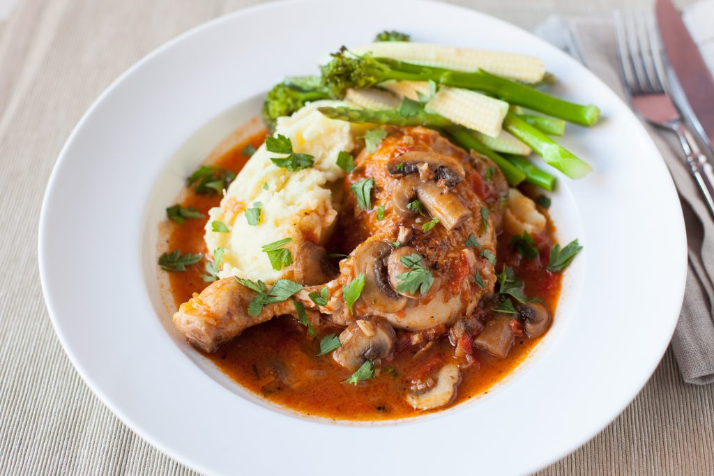 Healthy Food Recipes With Chicken