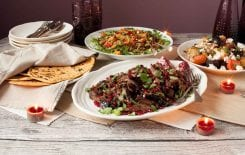 Lamb Easter Feast -MandyM-9856