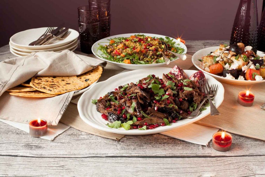 Your Easy To Prepare Easter Feast Ilovecooking