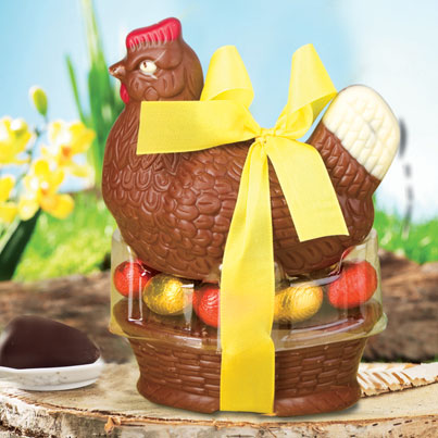 Top 10 Easter Eggs Ilovecooking