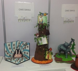 Cake Decoration Galway : Galway Bake Fest Round up - ILoveCooking
