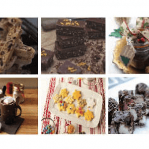 edible gifts feature image