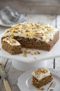 carrot and oat bran cake recipe i love cooking