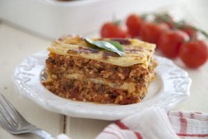flahavans beef and oat lasagne i love cooking