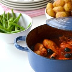 chorizo-chicken-stew