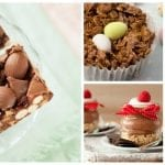 5 Ways To Use Up Leftover Easter Eggs