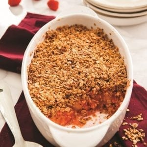 apple strawberry crumble_small copy