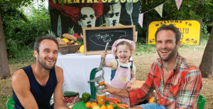 Electric Picnic Theatre of Food 2015