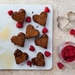 Valentine's Recipes & Menu Inspiration