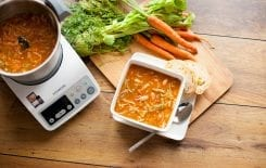Kenwood kcook review