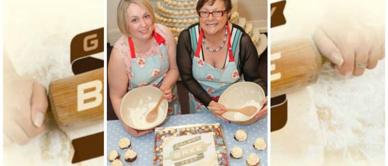 Cake Decorating Classes In Galway : Galway Bake Fest - ILoveCooking
