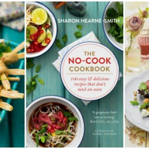 Sharon Hearne Smith The no cook cookbook