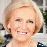 Mary to leave GBBO