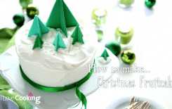 How to make Christmas Fruitcake