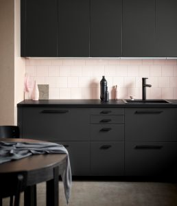IKEA LAUNCHES ITS FIRST SUSTAINABLE KITCHEN MADE WITH RECYCLED BOTTLES