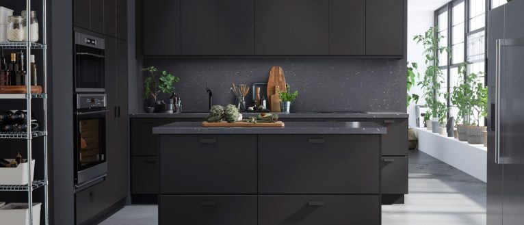 ikea launches sustainable kitchen ilovecooking. Black Bedroom Furniture Sets. Home Design Ideas