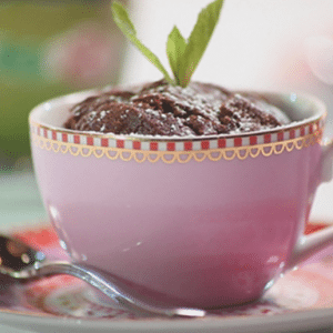 Catherine Fulvio Chocolate Pots