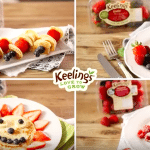 Keelings Pancakes 4 Ways