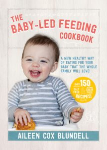 Baby-Led-Feeding-Aileen Cox Blundell, i love cooking, www.ilovecooking.ie