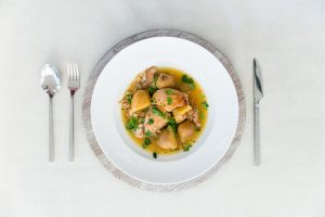 slow cooker chicken_potato_casserole, slow cooker recipes, i love cooking, www.ilovecooking.ie