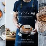 Jordan Bourke's Healthy Baking