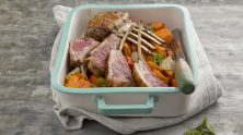 catherine fulvio, whirlpool rack_of_lamb_with_spicy_shallots_and_sweet_potato, i love cooking, www.ilovecooking.ie