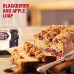 Keelings Blackberry & Apple Loaf