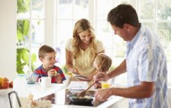 Family Food For Busy Families, I Love Cooking, www.ilovecooking.ie