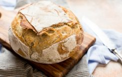 Firehouse Sourdough bread, bread, i love cooking ireland