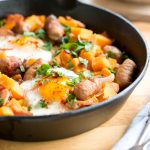 Ballyfree Breakfast Hash