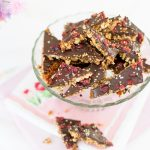 Healthier Treats For Kids: Chocolate Bark