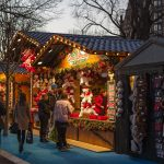Christmas Markets, Home & Abroad