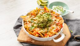 Dubliner cheese nacho recipe, i love cooking