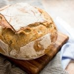 Sourdough Bread Masterclass With Patrick Ryan