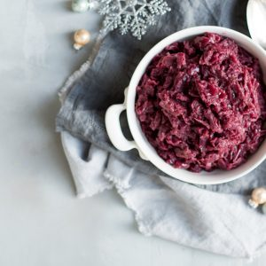 Maryanne Dalton Braised red Cabbage, i love cooking ireland, christmas recipes