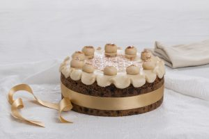 Easter Simnel Cake, Shane Smith, i Love Cooking, Easter Recipe, cake