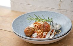 Catherine Fulvio's Italian meatballs recipe, Whirlpool ireland, i Love Cooking, recipe video
