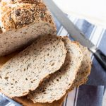 Multiseed Sourdough Masterclass With Patrick Ryan