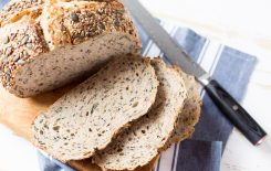 Multiseed Sourdough Masterclass With Patrick Ryan, sourdough, bread, masterclass, Patrick Ryan, Firehouse Bakery Ireland, I Love Cooking Ireland