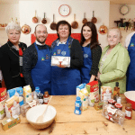 Aldi National Brown Bread Baking Competition