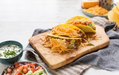 Dubliner Cheese Tacos recipe, recipe videos, cheese recipes, I Love Cooking Ireland, I Love Cooking Ireland recipes, Family meals, quick and easy recipes, recipe website, cheese recipes
