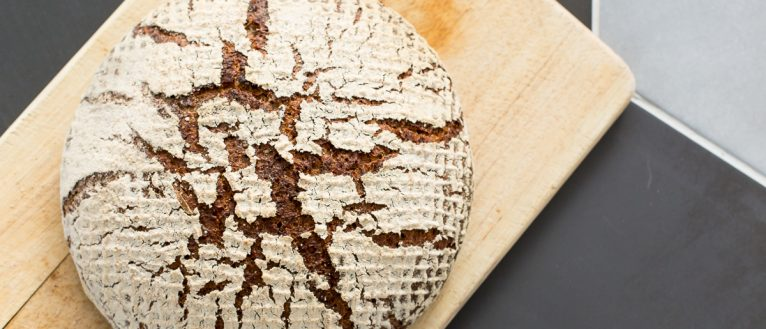 Firehouse Rye Sourdough Masterclass, Patrick Ryan, I Love Cooking Bread videos