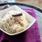 Indian Cooking At Home: Sunil Ghai's Pulao Rice