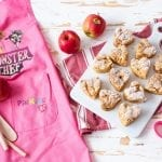 PinKids® Apple Shortbread Cookies